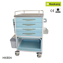 Medical Equipment for Hospital Drug Delivery Trolley (HK804)