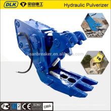 Cisaillement hydraulique de démolition technologie coréenne nouveau prix