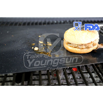 Antiaderente Set di 2 Barbecue Mat