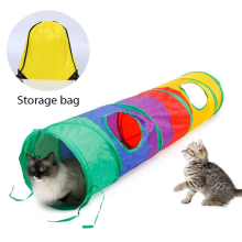 Kitty Toys for Puzzle Exercising Hiding Training