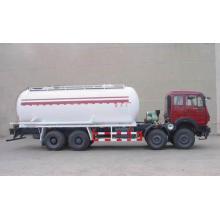 Óleo e gás bem cimentação operações caminhão