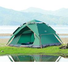 2021 New Hot Outdoor Big Camper Trailer Beach Tents Camping Tent