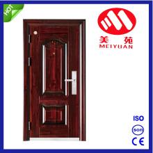 Steel Entry Door Export Door with Heat-Transfer