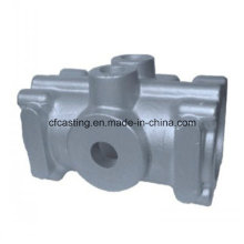 OEM Lost Wax Casting Carbon Alloy Stainless Steel Casting
