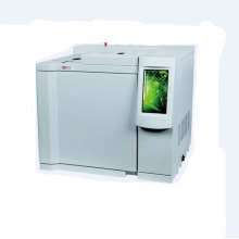 Высокая-конец Профессиональный газовый Хроматограф с детектором фид