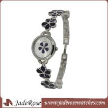 Печатных Мода Часы Оптовая Продажа Кварцевые Часы