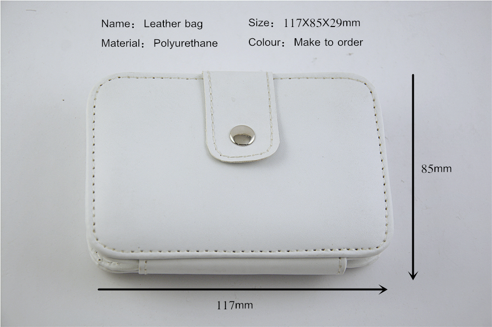 Selling Leather Goods