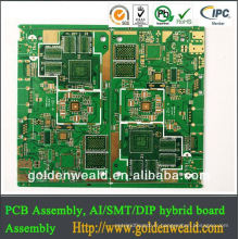 oem pcb &odm pcb manufacture air conditioner universal pcb board
