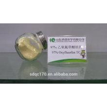 Oxyfluorfen 24% EC, гербицид / ведицид, производитель --- Lmj
