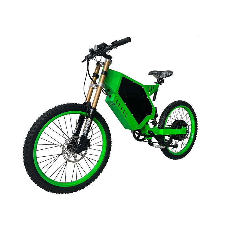 Offroad Electric Bicycle