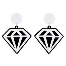 Fashion Club Exaggerated Earrings Fashion Jewellery
