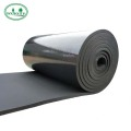 air conditioning system rubber foam insulation sheet