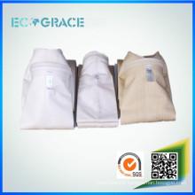 Asphalt mixing plant Nomex Filter bag dust bag filter