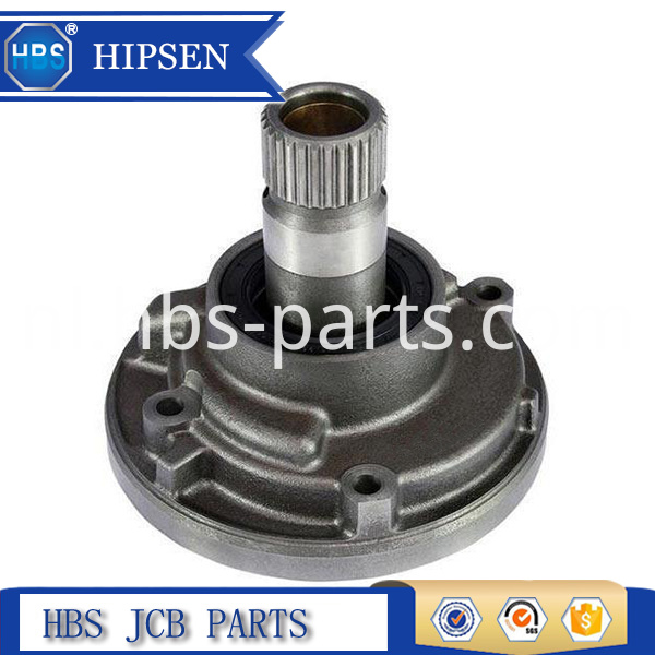 JCB Oil Transmission Pump