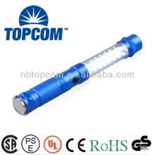 16 + 8 + 1 láser de luz de trabajo llevado auto con imán TP-520