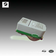 prepaid 25mm water meter with RF card for resident area, kitchen
