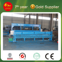 Bending Machine 4-6 M Hydraulic System