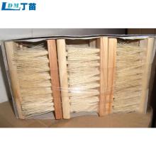 escova de madeira antiestática de design profissional