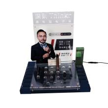 APEX E-liquid Vape Counter Top Acrylic Display Rack