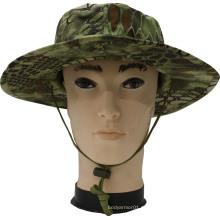 Chapéu impermeável e respirável da selva militar de alta qualidade