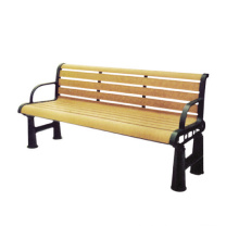 Waterproof Outdoor Durable Multiple Size WPC Garden Bench