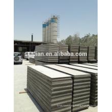 precast concrete hollow core panel machine