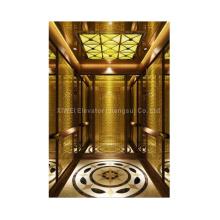 XIWEI Home Villa Elevator Residential Villa Lift