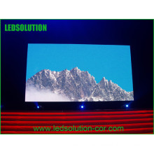 Indoor Full Color LED Video Wall for Concert Stage