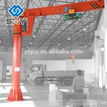 Chine Petite grue originale de potence de construction et marine