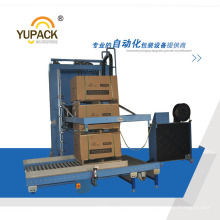 Yupack New Condition Automatic Horizontal Strapping Machine for Pallet