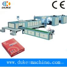 Prix haute vitesse de la machine à découper le papier (HHJX)
