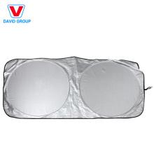 Promotional Custom Polyester Windscreen Visor