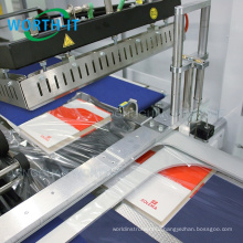 Bottle DVD Heat Sealer Shrink Wrap Tunnel Packaging Shrink Wrapping Machine Auto Heat Shrinking Wrapper for Book