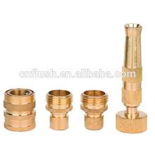 4pcs basic brass fitting set gardening watering