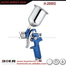 Mini Pistola HVLP H-2000G