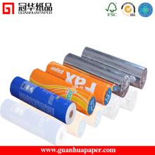 SGS Factory 216 mm de largeur de papier de fax thermique