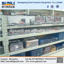 High Quality Metal Light Duty Supermarket Rack