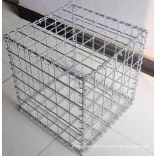 Welded Gabion Box/Babion Baskets/Gabions