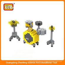 Детские развивающие игрушка детские пластиковые строительные блоки игрушки для детей