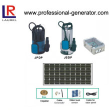 Solar Garden Pump Used in Dry Region for Irrigation of Agriculture