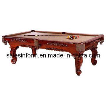 Шифер бильярдный стол, бильярдный стол (ДС-13)