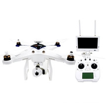 Cx-22 Professional Drone 5.8g 4CH 6-Axis RC Quadcopter UFO Aircraft Toys with Camera +Fpv