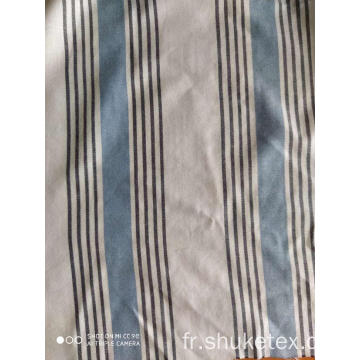 Lycell Dyed Stripes Lycell