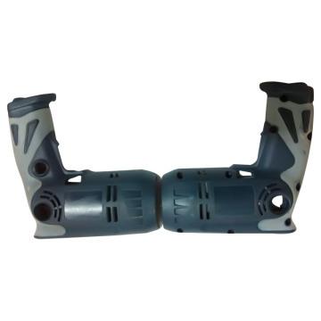 Moldeado plástico profesional / Prototipo rápido / Molde plástico (LW-03667)