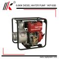 bomba de incêndio do motor diesel para a situação de emergência usada no conjunto da bomba de água do motor diesel do navio / barco