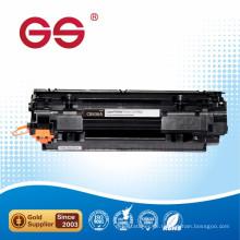 Tonerpatrone CB436A mit kompatiblem Toner nachfüllbares Pulver für HP in Zhuhai