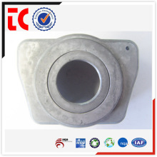 Zinco die casting fabricante na China Boa qualidade quadrado feito sob encomenda fundição tampa da ferramenta para peças de ferramentas pneumáticas