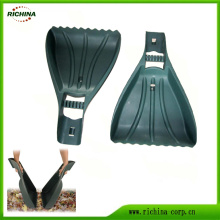 Garden Yard Leaf Scoop para Folhas Picking