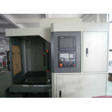 stainless steel cnc milling machine