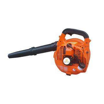 25.4cc handy air leaf snow blower